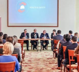 Bureau Veritas România deschide la Cluj-Napoca biroul operațional cu numărul cinci