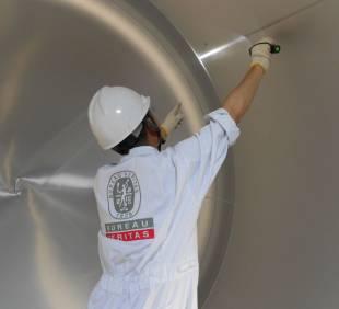 Cerințe de calitate pentru producătorii de structuri sudate conform EN ISO 3834:2005 – Cerințe pentru auditarea internă