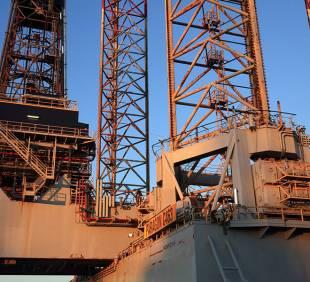 Coordonarea HSE pe șantiere temporare, cu aplicabilitate operațiuni offshore