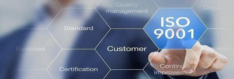 Cerinţe ISO 9001 – Implementare și îmbunătățire