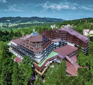 """Alpin Resort Hotel obține certificarea """"Safe Guard by Bureau Veritas"""""""